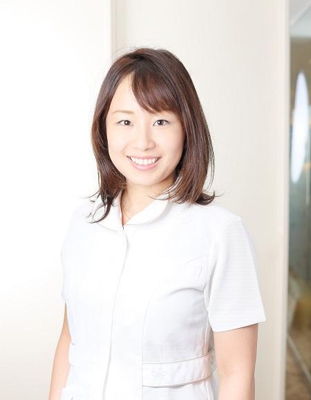 歯科助手 福井 幸枝